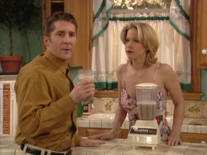 Married...with Children: Season 9