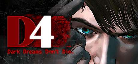 D4 Dark Dreams Don't Die Season One PC Game Español