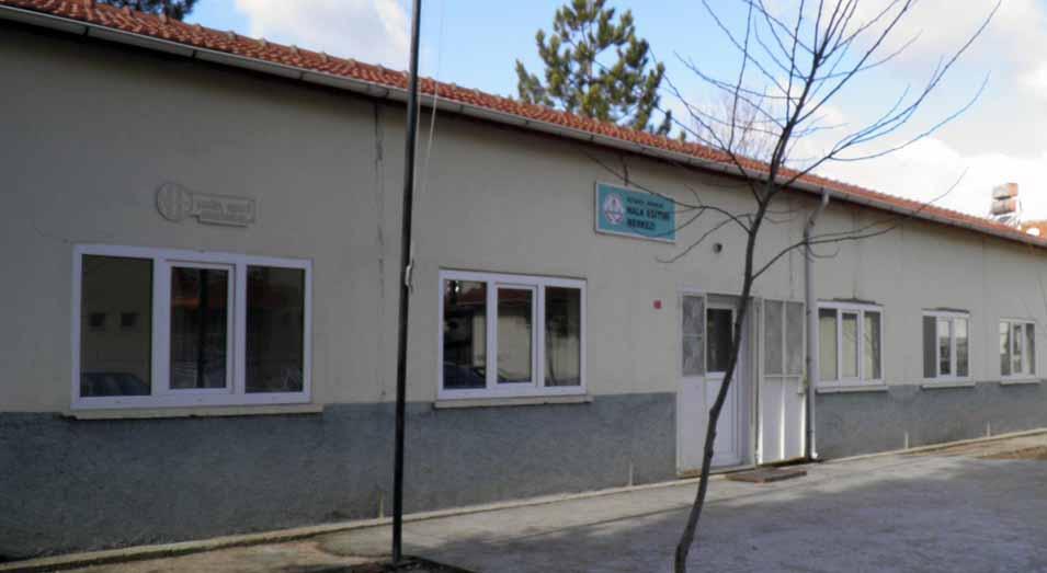 HEM Kütahya Hisarcık Halk Eğitim Merkezi