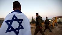 La solución de dos estados no convence ni a israelís ni palestinos
