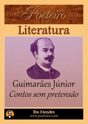Contos sem pretensão, de Guimarães Júnior