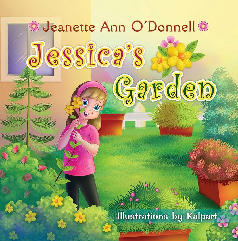 Jessica's Garden