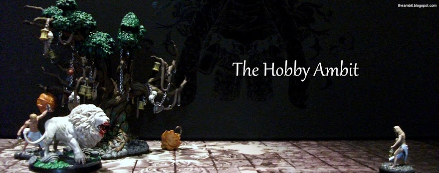 The Hobby Ambit