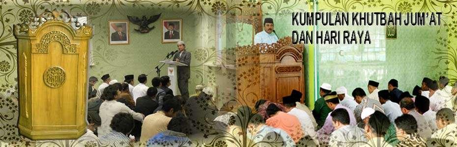 download-khutbah-jumat-hari-raya