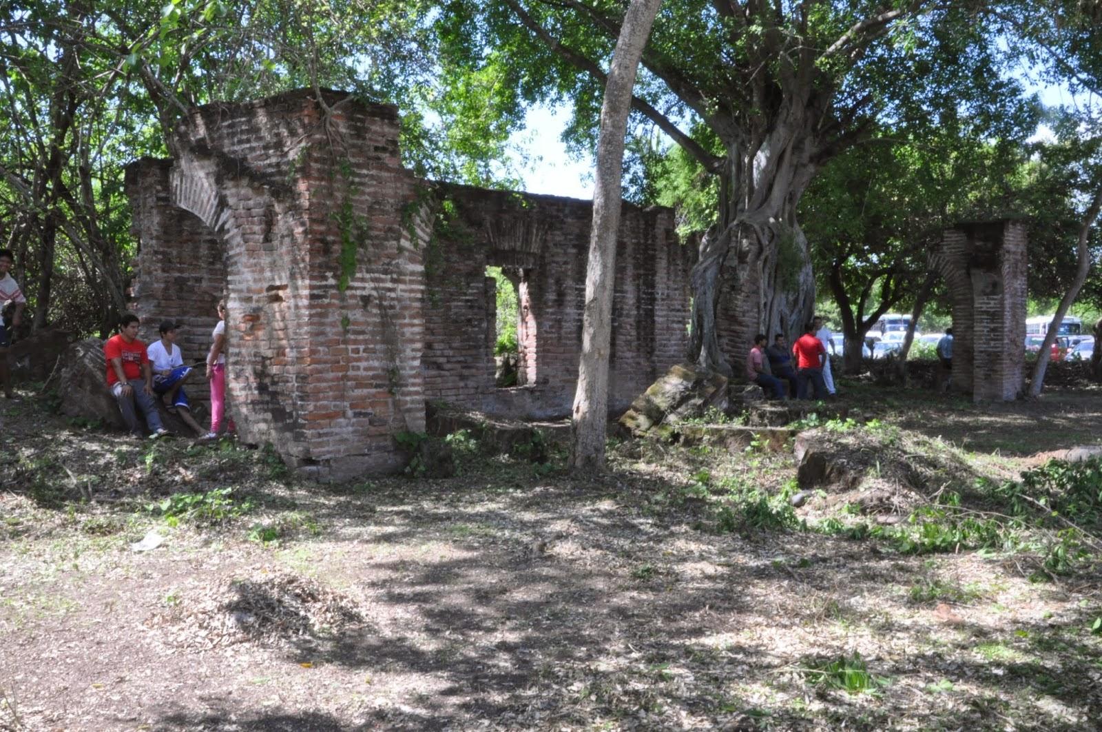 Visi n colima regiones y diversidad cultural actual for Jardin de la villa colima
