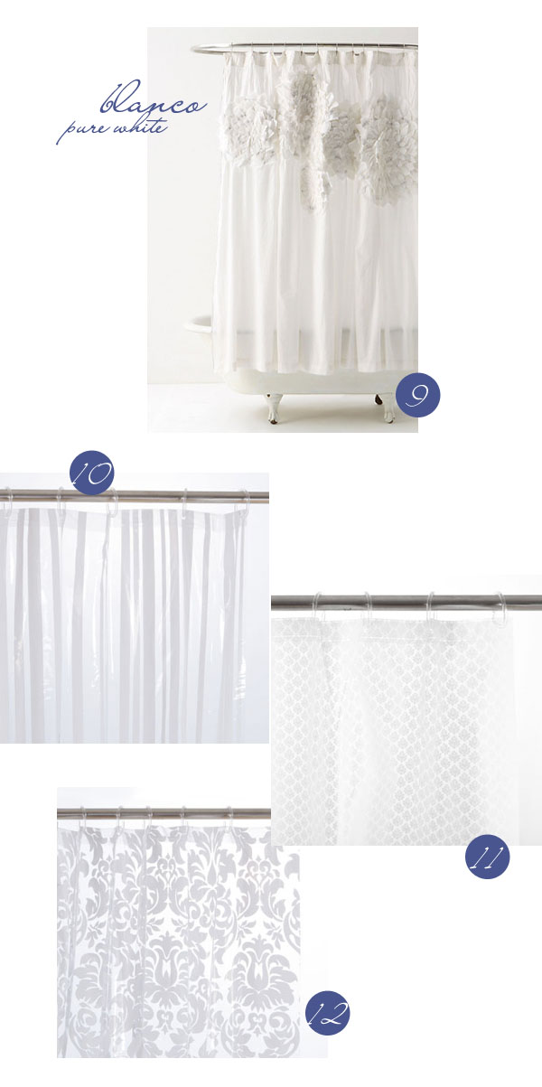 Vintage chic blog decoraci n vintage diy ideas para - Cortinas de ducha zara home ...