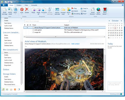 windows mail software download free full version