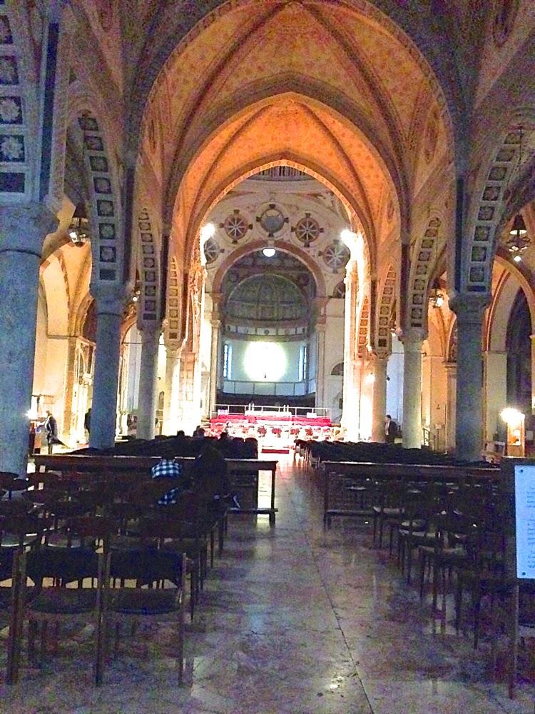 Santa Maria del Grazie