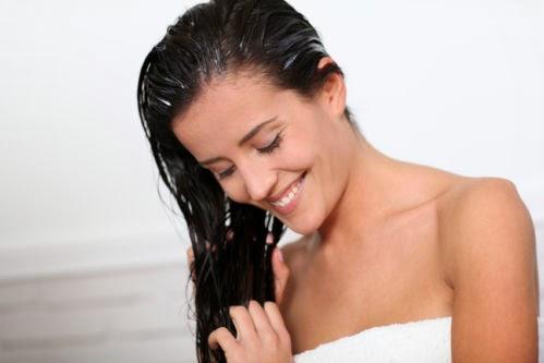 وصفات من الأزير لمنع تساقط الشعر