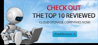 Cloud Storage Reviews