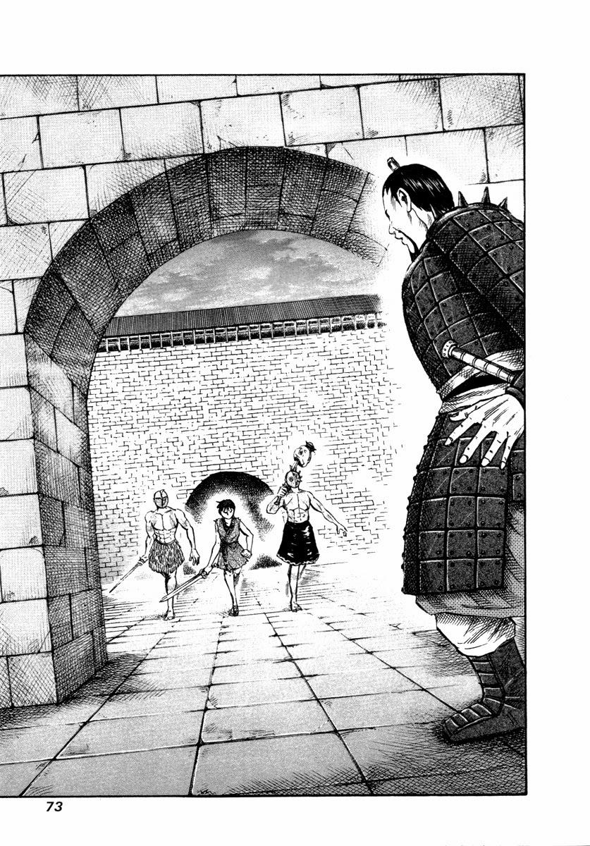 Kingdom - Vương Giả Thiên Hạ Chapter 45 page 16 - IZTruyenTranh.com