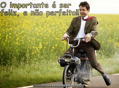 Frases do Mr Ben Divertidas