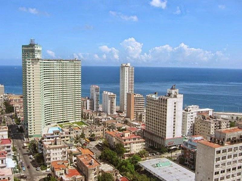 Habana Vieja renta habitaciones