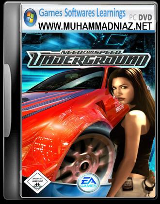 Nfs 2 game free download setup file