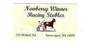 Newberry Winner Stables