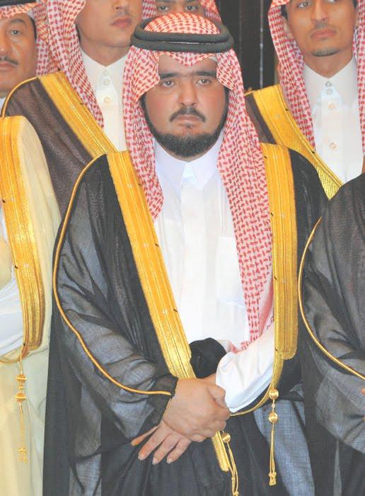 مدونة عبدالعزيز بن فهد نبذه عن عبدالعزيز بن فهد يحفظه الله