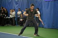 Adam Wolfthal/New York Tennis Magazine