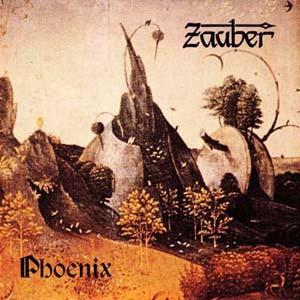 Zauber - Phoenix (1992)