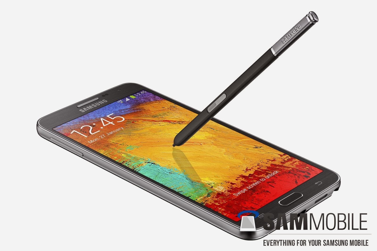Official Samsung Galaxy Note 3 Neo