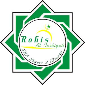 ROHIS AT-TARBIYAH