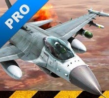 Download AirFighters Pro 2014 APK For Android