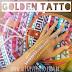 Conheça a Tendência Golden Tattoo.
