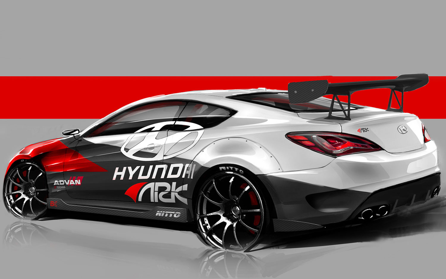 cars model 2013 2014 2013 hyundai genesis coupe. Black Bedroom Furniture Sets. Home Design Ideas