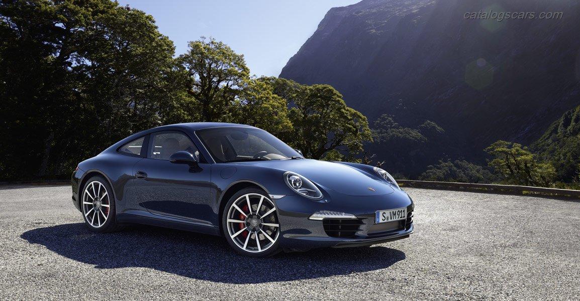 صور سيارة بورش 911 كاريرا S 2013 - اجمل خلفيات صور عربية بورش 911 كاريرا S 2013 - Porsche 911 Carrera S Photos Porsche-911_Carrera_S_2012_800x600_wallpaper_09.jpg