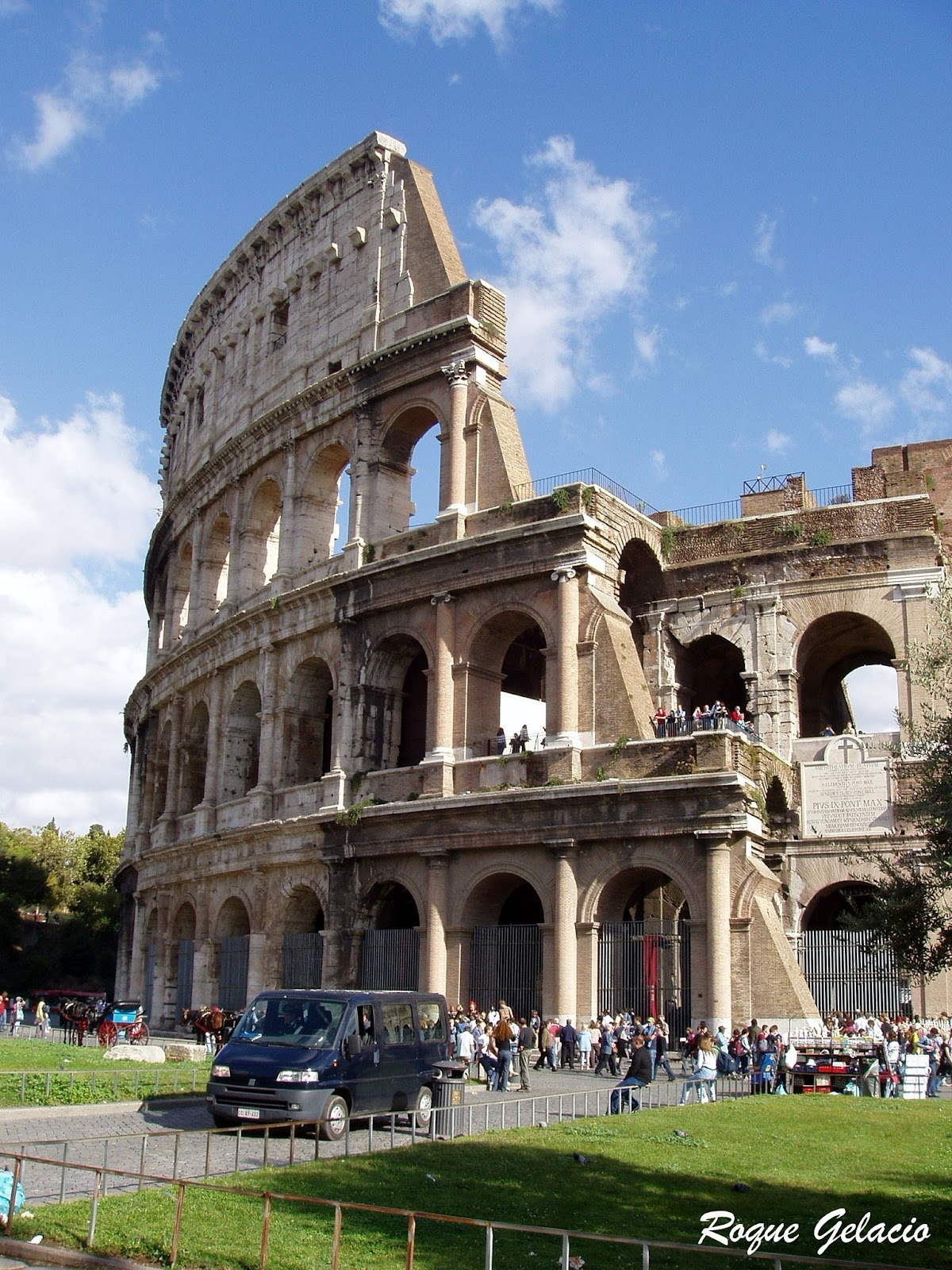 the role and importance of religion in rome Ancient rome was a society where a man's role was far more important than that of a woman's they had absolute authority over the family and in certain instances could even sell their children into slavery.