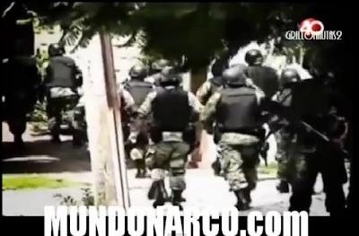 Video: El Nacho Coronel y su devoción por el Arcángel Gabriel