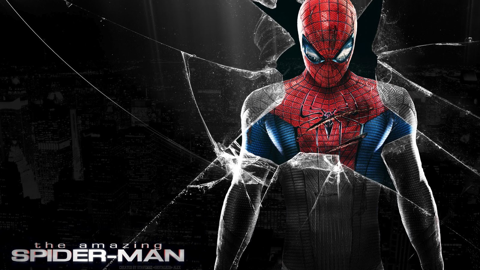 Wallpapers Featuring Spider Man Marvel  - amazing spider man new wallpapers