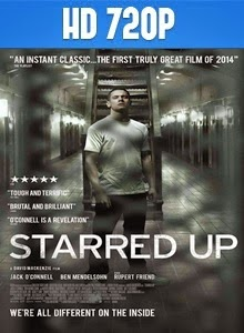 Starred Up 720p Subtitulado 2013
