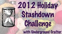 2012 Holiday Stashdown
