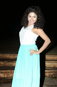 Vishnu Priya at Pyarme Padipoyane audio launch-thumbnail-20