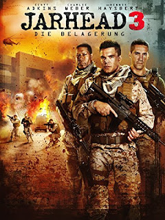 Jarhead 3 The Siege (2016) BluRay Subtitle Indonesia