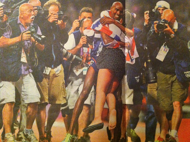 London+2012+Olympics+Mo+Fared+hugging+his+girl+after+winning