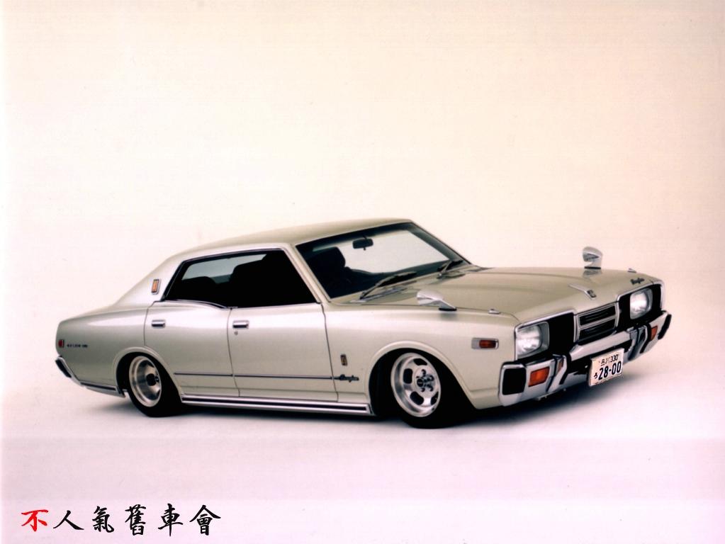 Nissan Cedric, Gloria, 330, klasyczne samochody, stara motoryzacja, krążownik, japoński