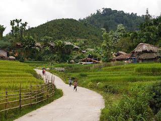 Ban Pho Village 2