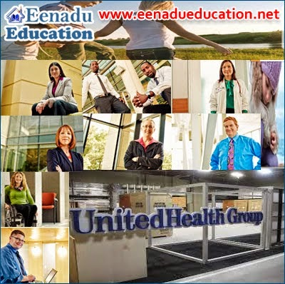 United Health Group: Various Jobs