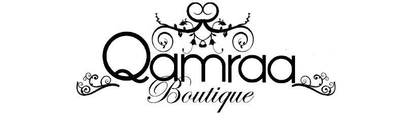 Qamraa Boutique