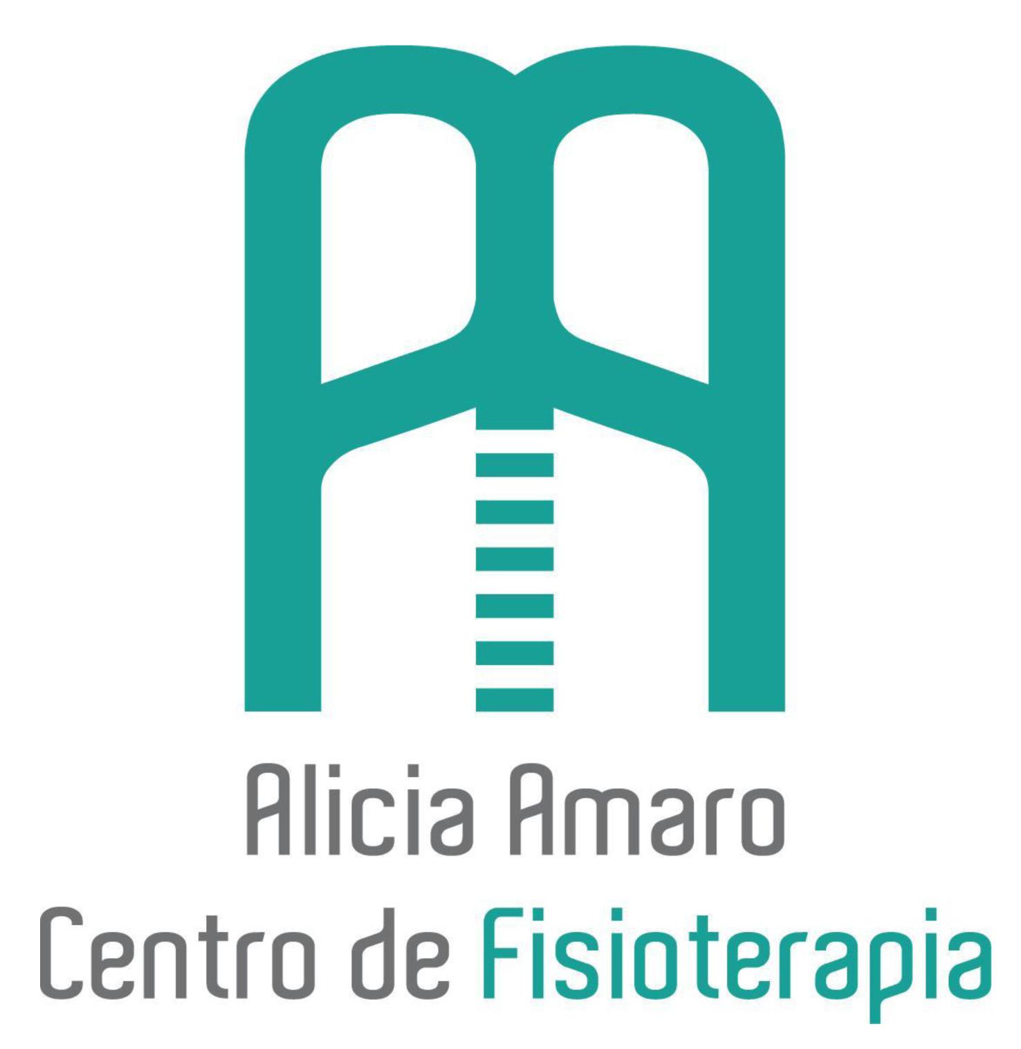Fisioterapia Alicia Amaro