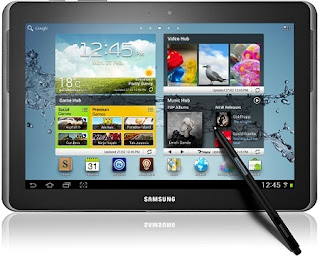 Top Ten Tablets unveiled this Year