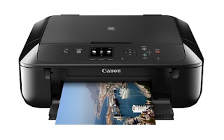Canon PIXMA MG5760 Driver Download and Review