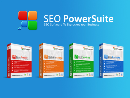 How to Position Your Website with SEO PowerSuite