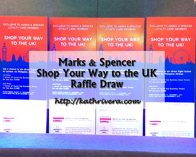 Marks and spencer coupons uk