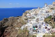 SantoriniGrécia (santorini grecia )