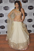 Illeana Glam pics at Lakme Fashion Week-thumbnail-6