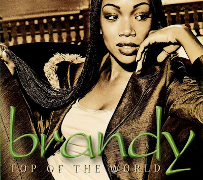 Brandy Feat. Fat Joe And Big Pun - Top Of The World (Remix_CDS)-1998