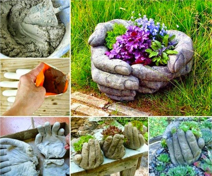 Easy Gardening Diy Tutorial.