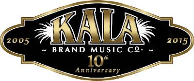 Kala Ukulele logo